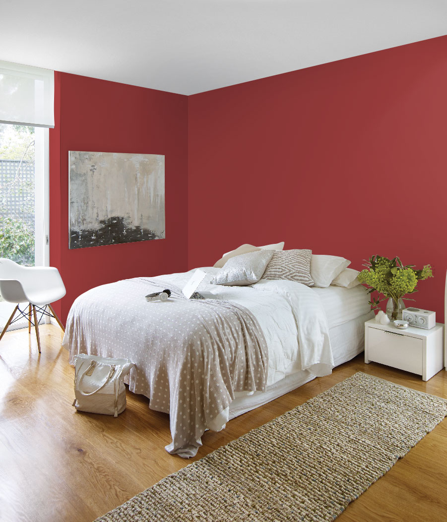 Red Paints british paints red alert | red colour chart & palette