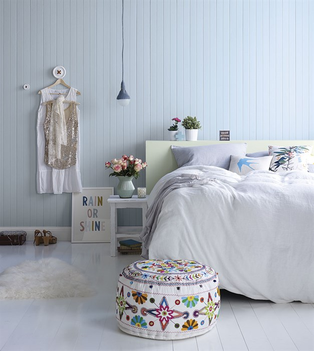 Bedroom Colour Ideas Dulux