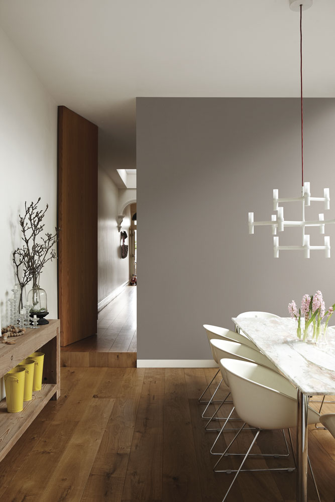 Inspired by Neutrals : interior wall painting colours - zebratimes.com
