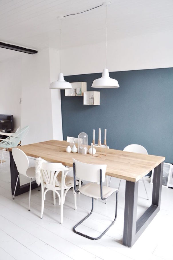 Dining Room Style Tips Image Source Petrolo Pictures